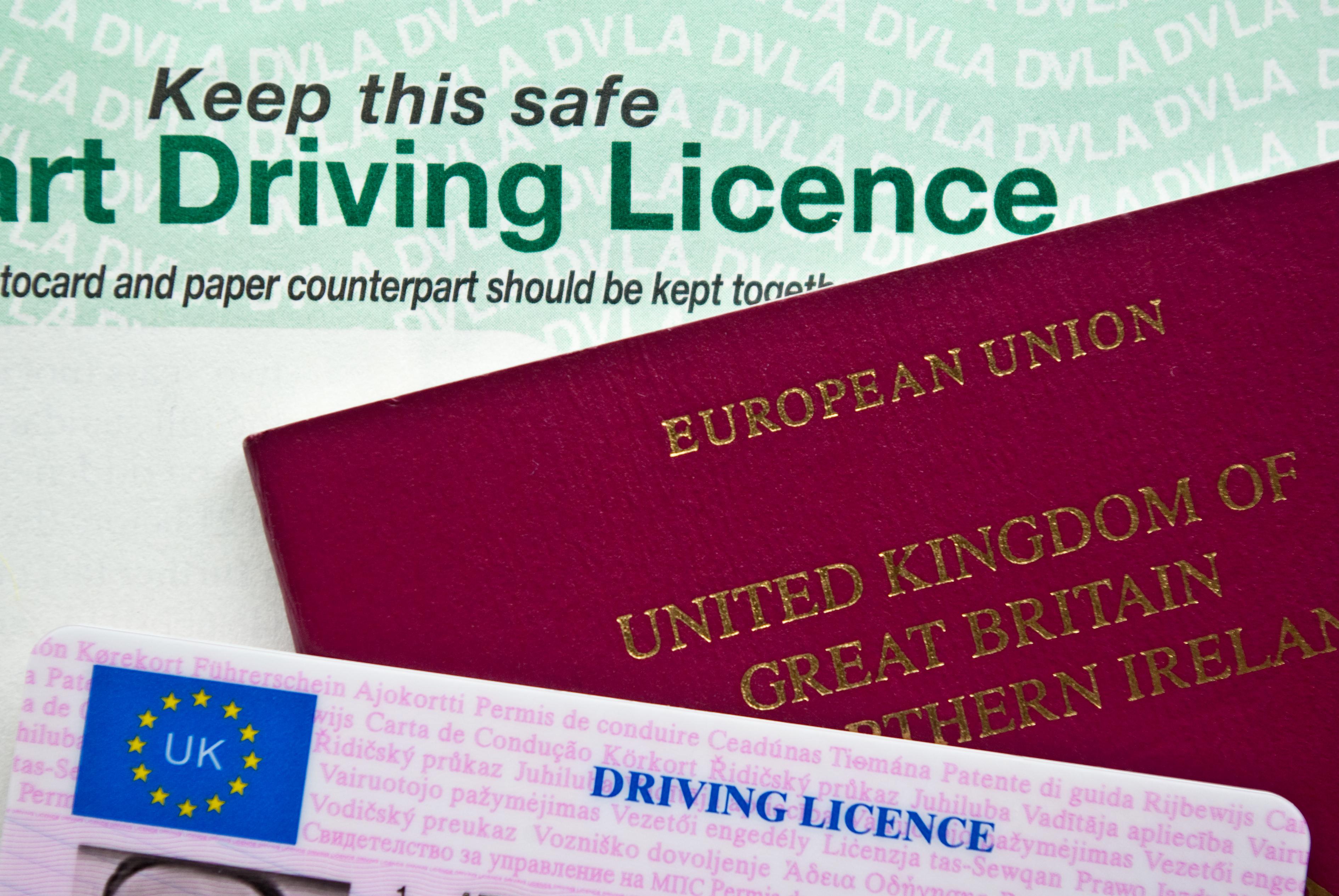 Conduire en France avec un permis étranger